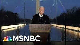 Joe Biden Set To Become the 46th President On Wednesday   Morning Joe   MSNBC