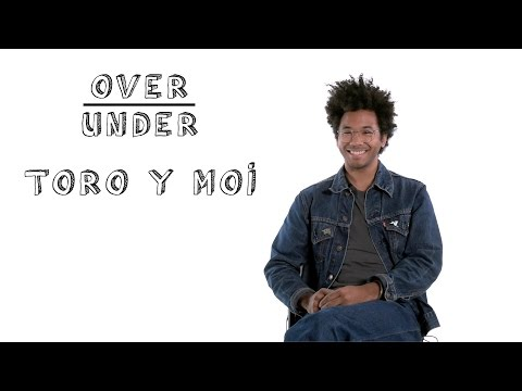 Toro y Moi rates Limp Bizkit, Will Smith and Hammer Pants