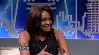 Dialethos Eventos - Joyce Ribeiro - SBT