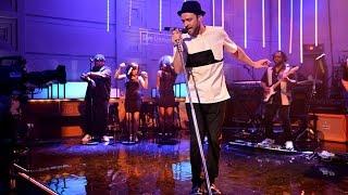 Justin Timberlake Radio 1 Live Lounge HD