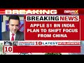 Apple shifts investments from China, focus on India | NewsX  - 03:45 min - News - Video