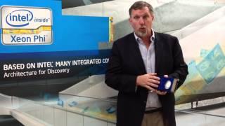 Intel Xeon Phi Coprocessors Overview (John Hengeveld @ Intel)