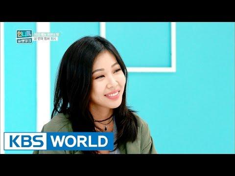 Girl's variety program special room, 4th member - Jessi [Sister's SlamDunk/2016.07.08]