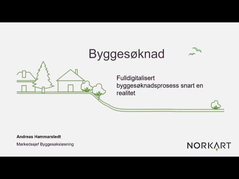 Nå får du snart en full-digitalisert byggesøknadsløsing - eByggesøk