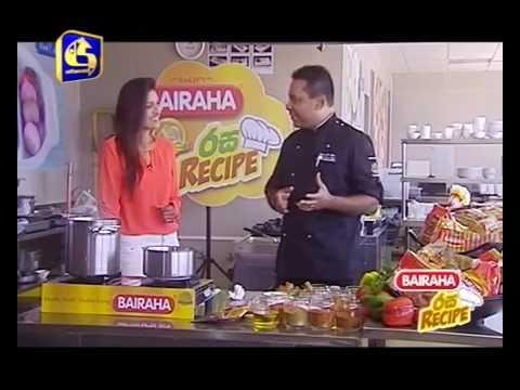 Bairaha Rasa Recipe Episode 18