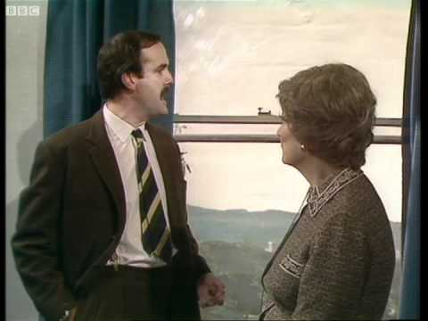 Fawlty Towers'