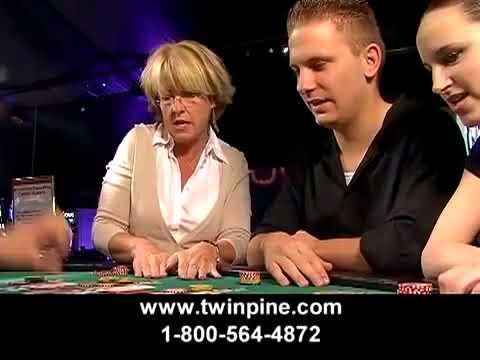 Hotel Fresno Twin Pine Casino