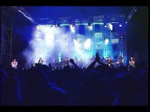 Miel San Marcos - Eres Dios -- (Album: Avivamiento)