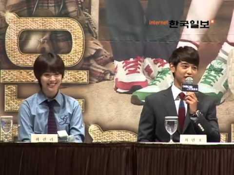 120813 Korea Times - f(x) Sulli Press Conference