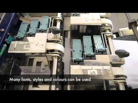 Apex Inkjet Printing