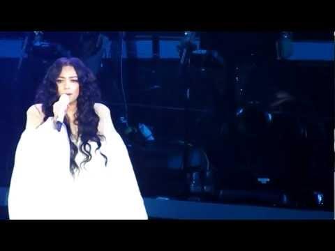 張惠妹Ameizing Live 澳門站 - 如果你也聽說 2012.11.24