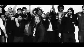 Blacko - Préviens-les (Clip Officiel)