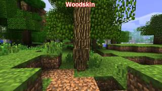 Minecraft - Camouflage Skins ● SELFMADE ● [by B0xB]