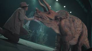 Highlights from Jurassic Earth Theatre Show Live at Blackpool Opera House | Dinosaur Show