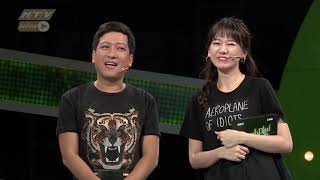 Trấn Thành và Trường Giang, Hari khen ai? | Teaser NHANH NHƯ CHỚP | NNC #32 | 17/11/2018