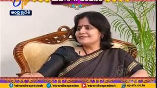 Interview With Venkaiah Naidu Daughter Deepa Venkat..