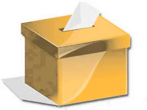 توعية قانونية | صوتك حق وصوتك واجب