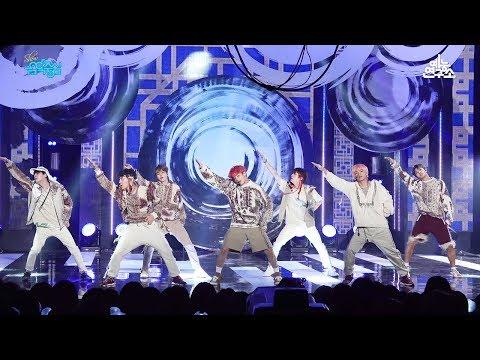 [예능연구소 직캠] 방탄소년단 아이돌 @쇼!음악중심_20180908 IDOL BTS in 4K