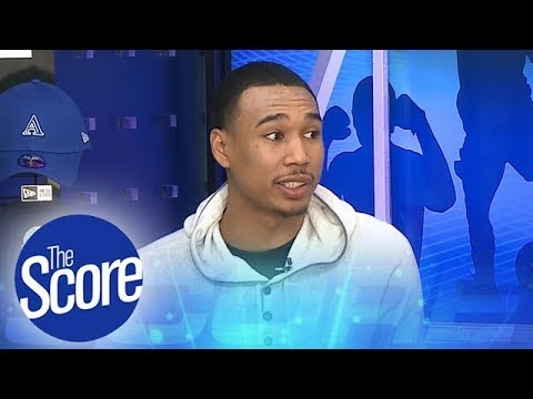The Score: Newsome - We Plan to Outrun Everybody