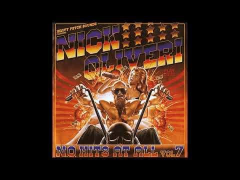 Nick Oliveri lance un premier extrait de N. O. hits at all…