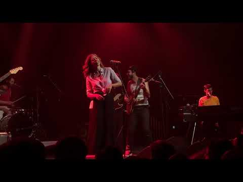 Rachael Price w/ Vulfpeck // Fleetwood Mac Cover (Live at Brooklyn Steel)