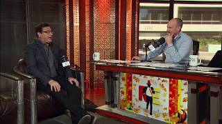 Comedian Bob Saget Reacts to Mike Leach's Marriage Advice | The  Rich Eisen Show | 11/22/17