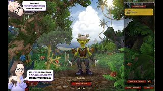 WoW Goblin Leveling: Starting Area Quests Level 3-7 in Warcraft