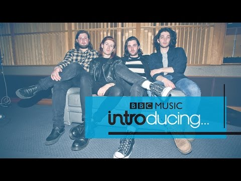 The Amazons | BBC Introducing... Thursday Tip