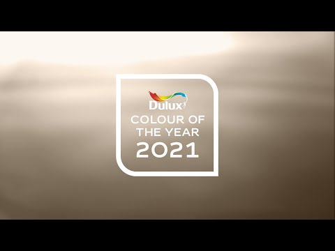 Discover Colour of the Year 2021 - Brave Ground | Dulux