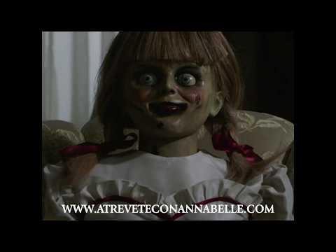 Annabelle Vuelve A Casa - Testimonio Vecinos