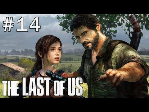 the last of us : episode 14 | l embuscade - let s play