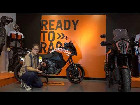 Motosx1000:  KTM 1290 SuperAdventure S
