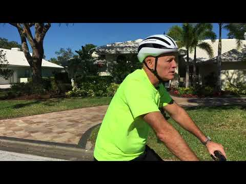 Experty Explained On A Bike