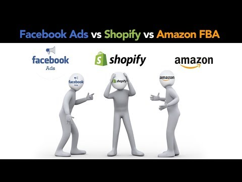 Amazon Drop shipping