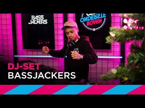 Bassjackers (DJ-set) | SLAM!