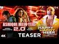 Aashiqui Mein Teri 2.0 Teaser- Himesh Reshammiya, Ranu Mondal