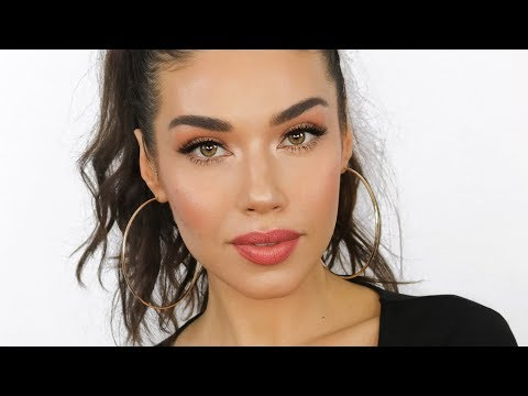 The Best Everyday Makeup Look | Eman