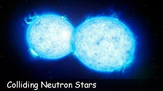 What Happens When Two Neutron Stars Collide?