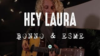 Gregory Porter - Hey Laura [cover by Bonno & Esmé]