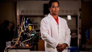 '5 Questions with Dr. Ram Gupta - Pittsburg State University