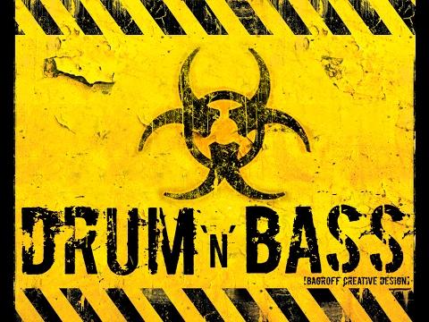 ► BEST OF NEUROFUNK MIX ◄  ► HARD, DARK DRUM & BASS ◄