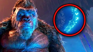 GODZILLA VS KONG BREAKDOWN! Easter Eggs & Details You Missed!