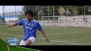 Allenamenti della Juve con Cuadrado e Higuain