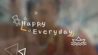 Welcome to My Life (Happy Everydays)