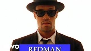 Redman - Whateva Man (feat. Methodman)