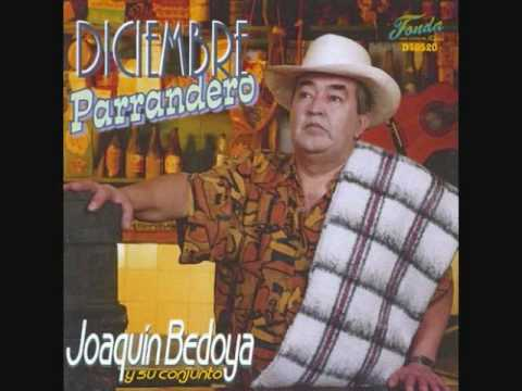 El Cacique  Mocorongo - Joaquin Bedoya