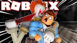 Roblox   TROLL TÊN HỀ SÁT NHÂN VÀ CÁI KẾT MAX THÚI - The Clown Killings   KiA Phạm