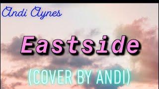 Kidz Bop 39-Eastside (Cover By Andi)