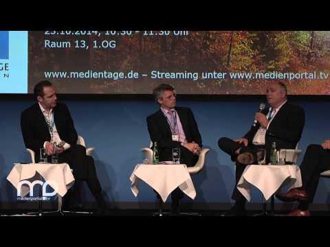 Diskussion: Wie viel Vielfaltssicherung braucht der Rundfunk?