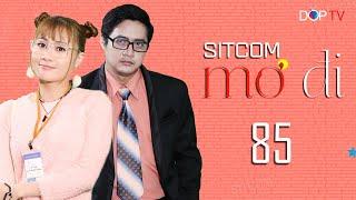 SITCOM MƠ ĐI | TẬP 85 | CHẬM MỘT NHỊP | PHIM VIỆT NAM